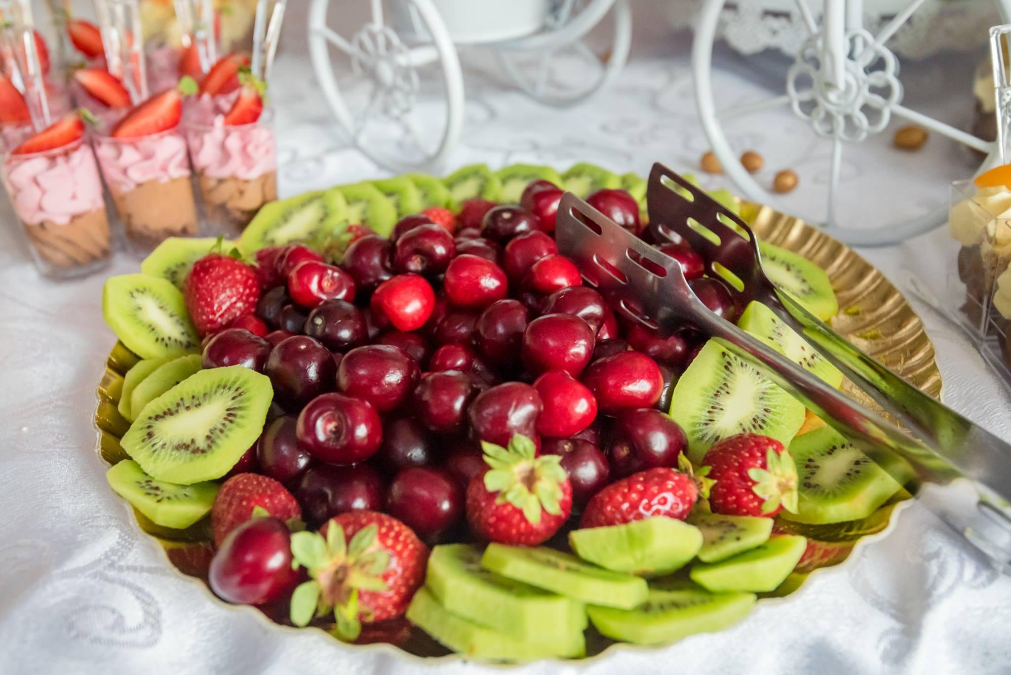 Cofetaria Delice Ramnicu Valcea