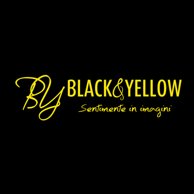 Black And Yellow Photography