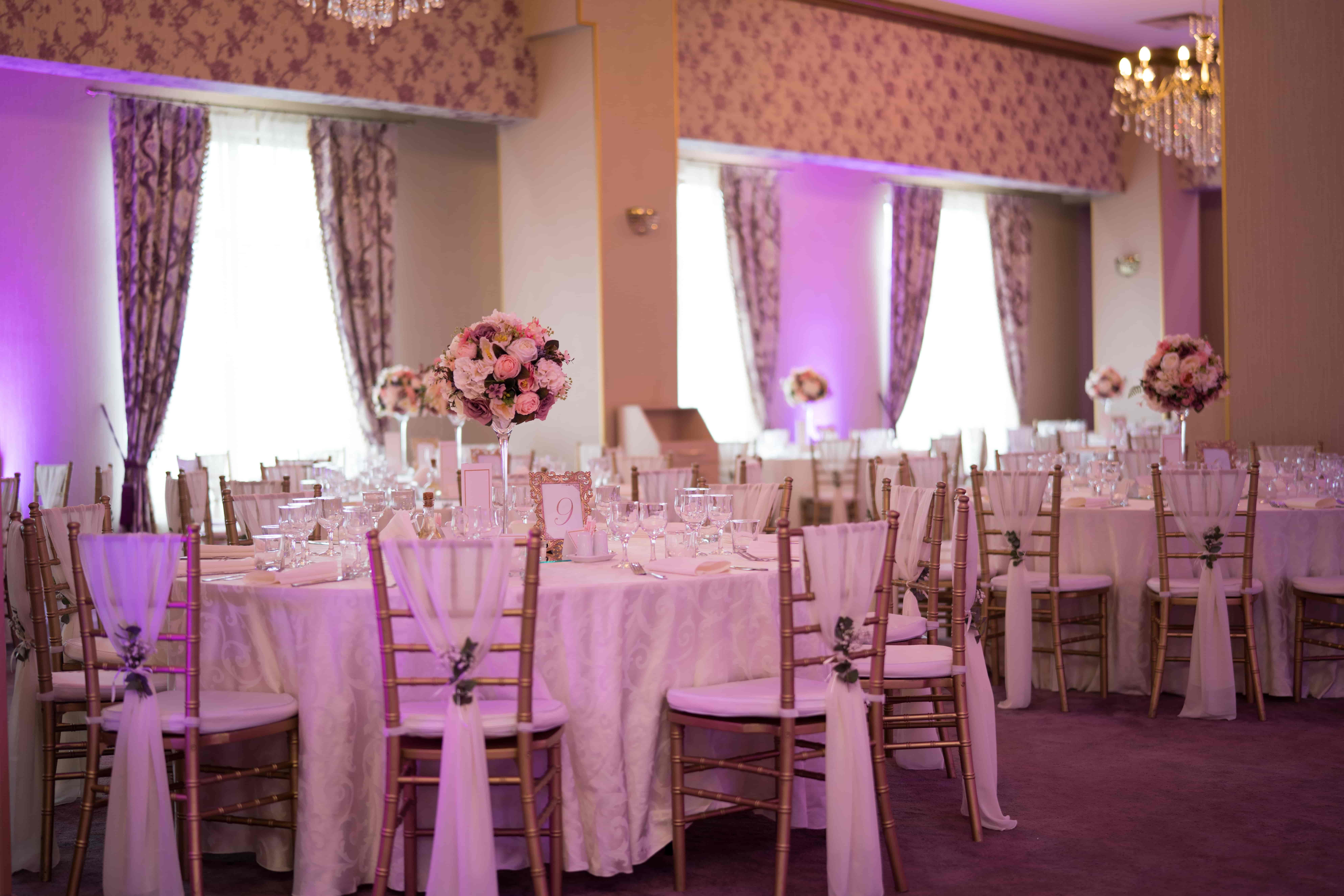 Sala de nunta in Valcea