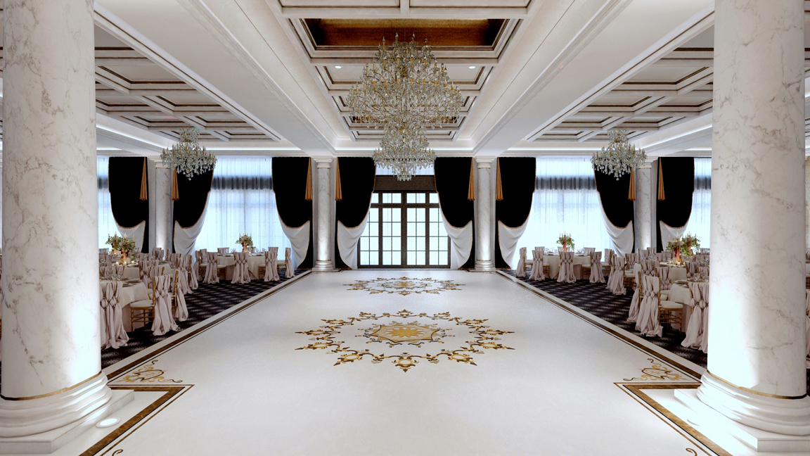 Resort Paradis sala Paradis Noblesse